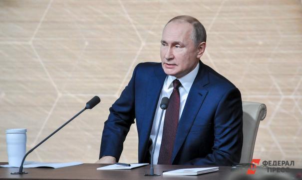 В России материнский капитал будут выдавать при рождении первенца