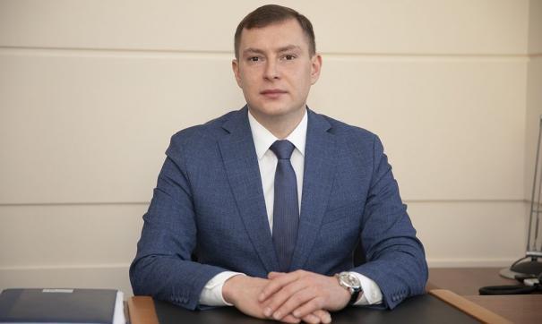 Бывший помощник Олега Кожемяко устроился в мэрию Владивостока