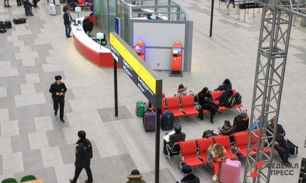 В Комсомольске-на-Амуре закрылся единственный аэропорт