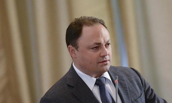 Бывшего мэра Владивостока вернули в Приморский край