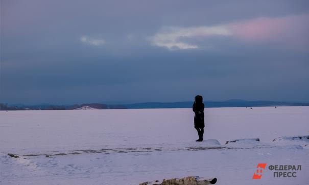 В Якутии первоклассница сбежала в арктическую ночь в одной пижаме