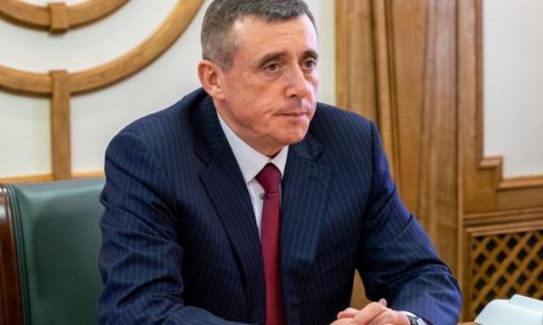 Лимаренко: Россия стремится вкладывать деньги в человеческий капитал