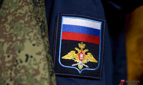 Забайкальского военного заподозрили в убийстве двух человек