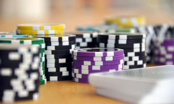 В Бурятии закрыли сеть подпольных казино