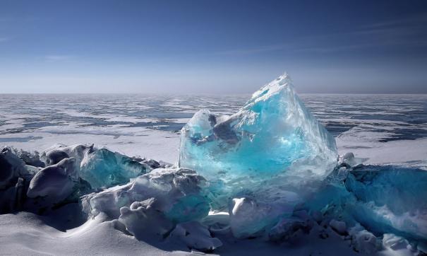 На Сахалине 300 рыбаков оказались на дрейфующей льдине