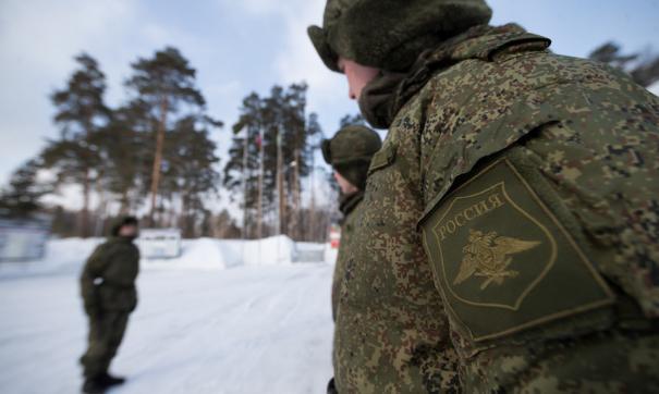 В Хабаровском крае погиб молодой военнослужащий