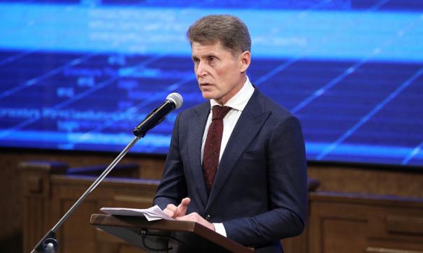 Скорее всего,  Олегу Кожемяко удастся добиться нужного для партии результата