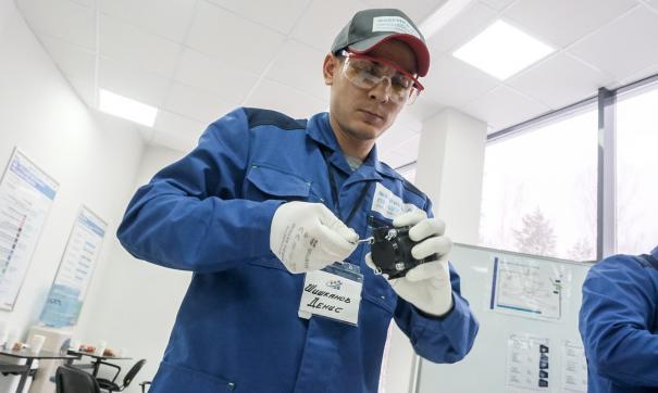 Россия должна войти в топ-5 стран по производительности труда.