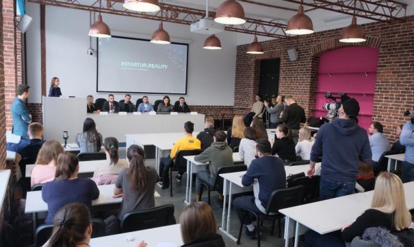 Молодые люди могли после встречи подать заявку на участие во втором сезоне шоу.