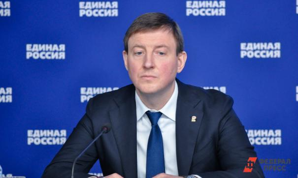 Андрей Турчак прокомментировал отставку Михаила Игнатьева