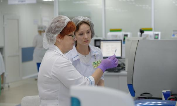 Она позволит обеспечить доступность к высокоточным клиническим исследованиям жителей Кировской области и других регионов РФ