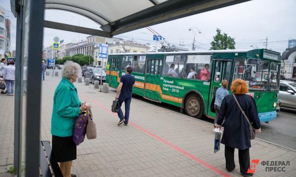 Новосибирск оборудуют «умными» остановками в 2020 году