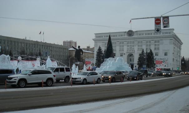 Новый отдел в правительстве Кузбасса будет контролировать вывоз мусора