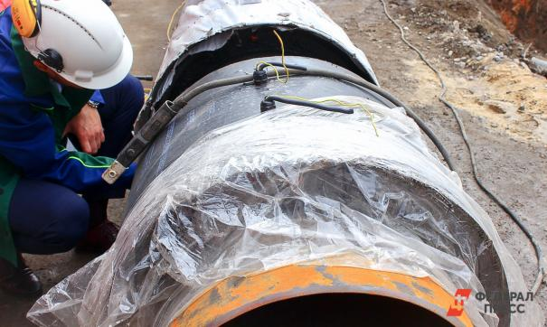 145 улиц Томска отключат из-за ремонта водопровода