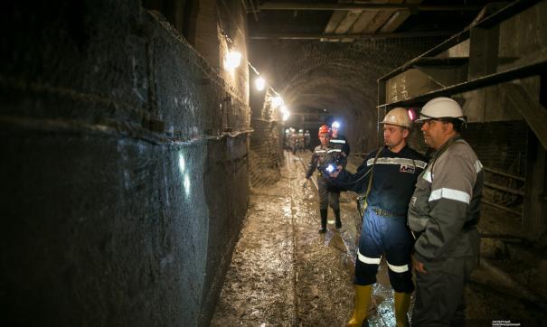 Почти 2,5 тысячи кузбасских горняков могут остаться без работы