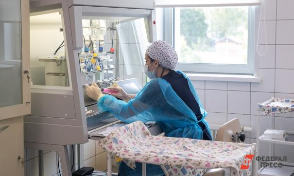 Правительство выделило Сибири больше семи миллиардов на реконструкцию больниц