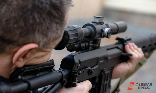 В новокузнецком суде произошла стрельба