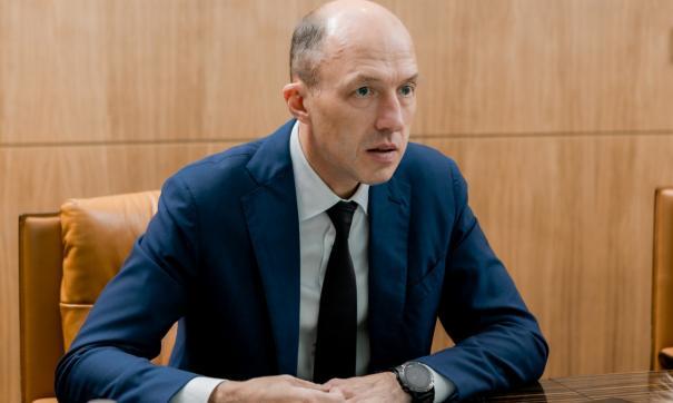 Глава Республики Алтай Олег Хорохордин попал в больницу