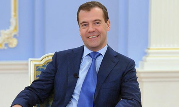 Медведев рассказал о причинах ухода в отставку