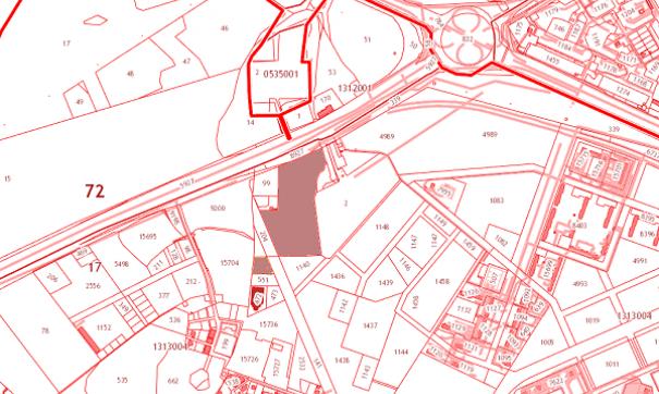 Объект должен появиться в районе Московского тракта с примыканием к  «Тюмень Арена». Развязка может стать двухуровневой