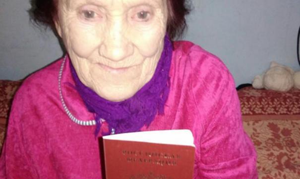 Сейчас женщина ждет получения первой пенсии. В ее жизни принимает активное участие благотворительный центр помощи «Милосердие»