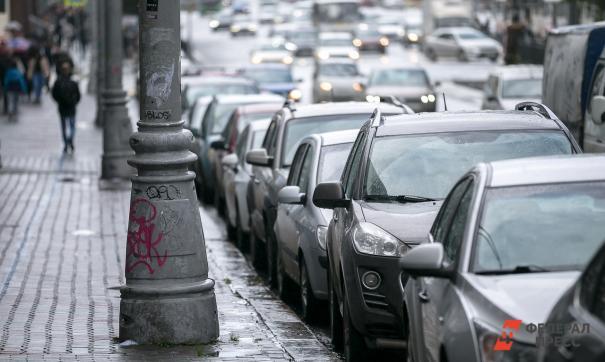 Транспортный налог могут отменить для определенной категории автомобилей