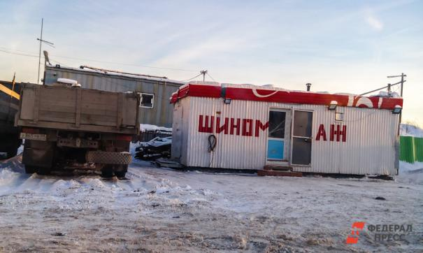 Жители Тольятти жалуются на ядовитый дым от самодельных печек