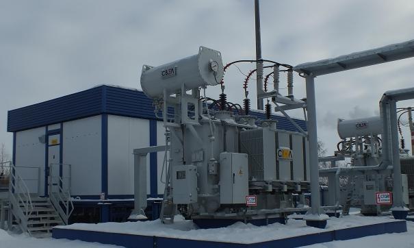 «ЮТЭК-РС» запланировала реконструкцию подстанций с напряжением 35 тысяч вольт