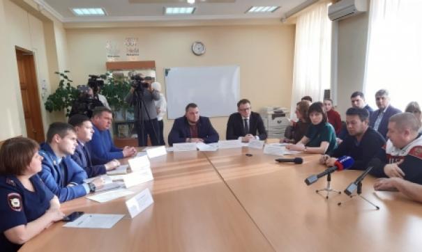 Расселение общежития ИВАТУ обсудили в мэрии Иркутска