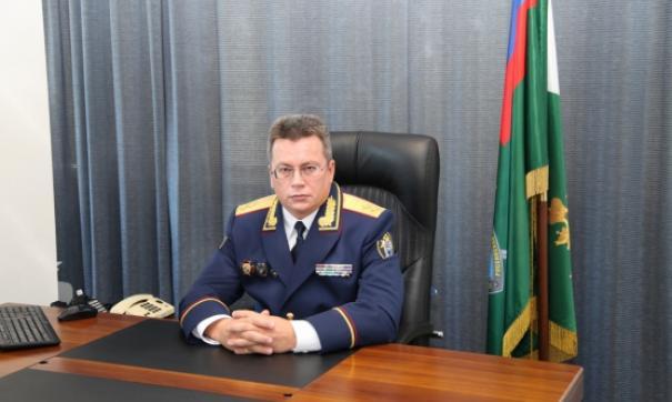 Главу Уральского следкома на транспорте могут перевести в Челябинск