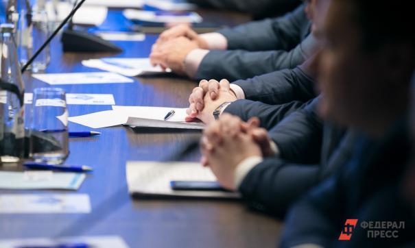 Главу Екатеринбурга не будут наказывать за задержку отчета о работе
