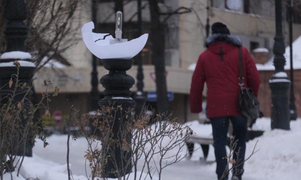 Администрация Екатеринбурга подаст в суд на установщиков таблички «Улицы разбитых фонарей»