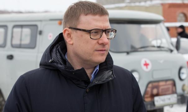Алексей Текслер отметил своевременность изменений, которые предложил Владимир Путин