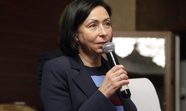 Наталья Котова объяснила, что работа по подготовке к саммитам ведется по двум направлениям
