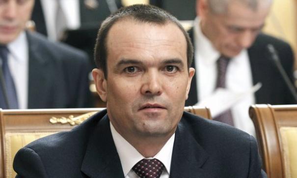 Глава государства Владимир Путин отправил в отставку руководителя Чувашской республики