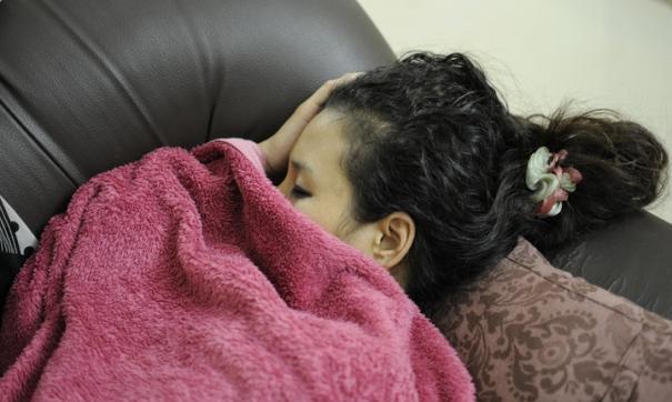 Врач объяснила, почему засыпание под телевизор – вреднейшая привычка