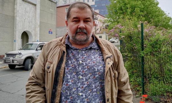Писатель Лукьяненко раскрыл причину своей временной анонимности