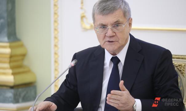 В Пятигорске представлен новый полпред