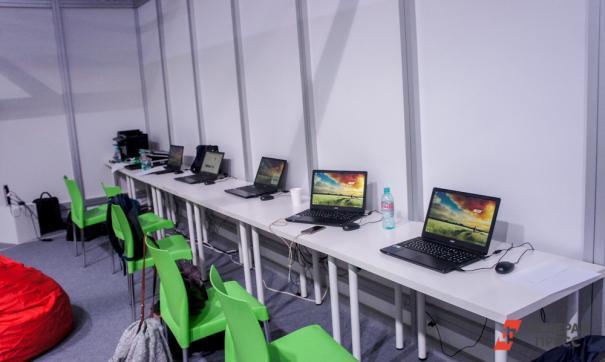 Интернет пришел в сельские школы