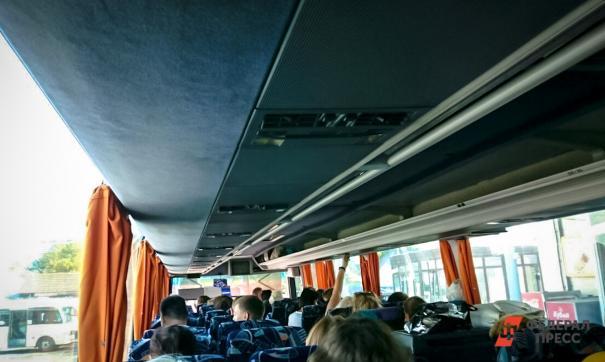 Красноярский край стал лидером по количеству полученного школьного транспорта