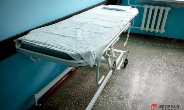 Несмотря на усилия врачей, один из пострадавших, скончался