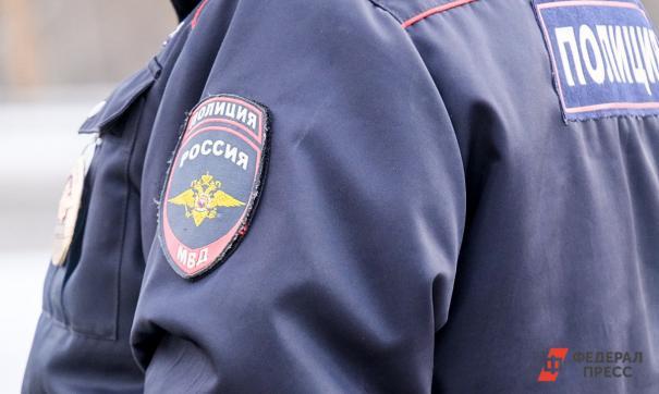 Девушка обратилась в полицию с заявлением об избиении