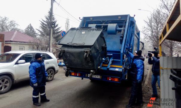 В Барнауле предельная плата за услугу по обращению с ТКО составила в 2020 году 60,35 рублей на человека
