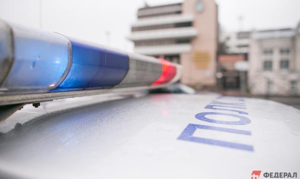 Правоохранители устанавливают детали аварии