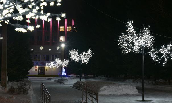 Столица Алтайского края занимает лидирующие позиции в голосовании на звание лучшего города России