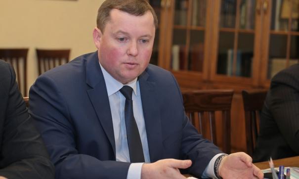 На посту вице-мэра Барнаула Вячеслав Химочка находится с 2011 года