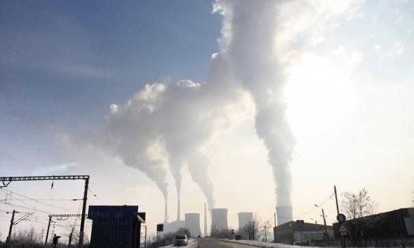 Жалобы на невыносимый химический запах поступали из нескольких районов города