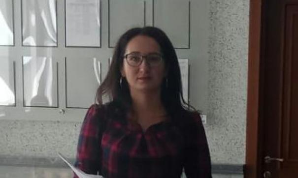 Суд в Асбесте вернул мандат депутату Крыловой