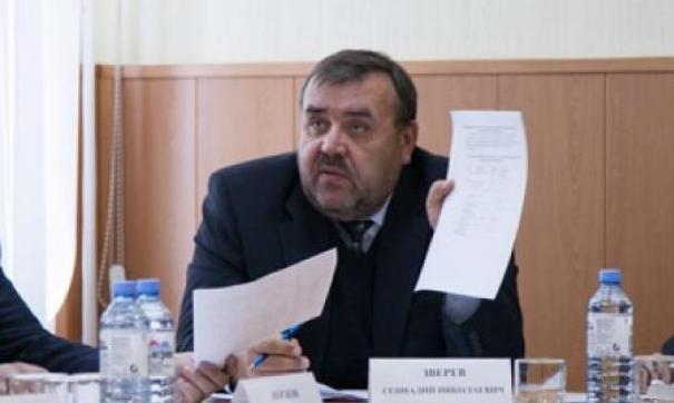 Геннадий Зверев работал в четырех регионах