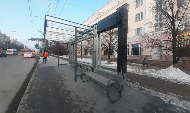 В Челябинске может рухнуть станция недостроенного метрополитена